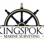 Kingspoke Marien Surveyor logo