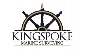 Kingspoke Marien Surveyor logo
