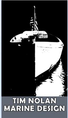Tim Nolan Marine Design